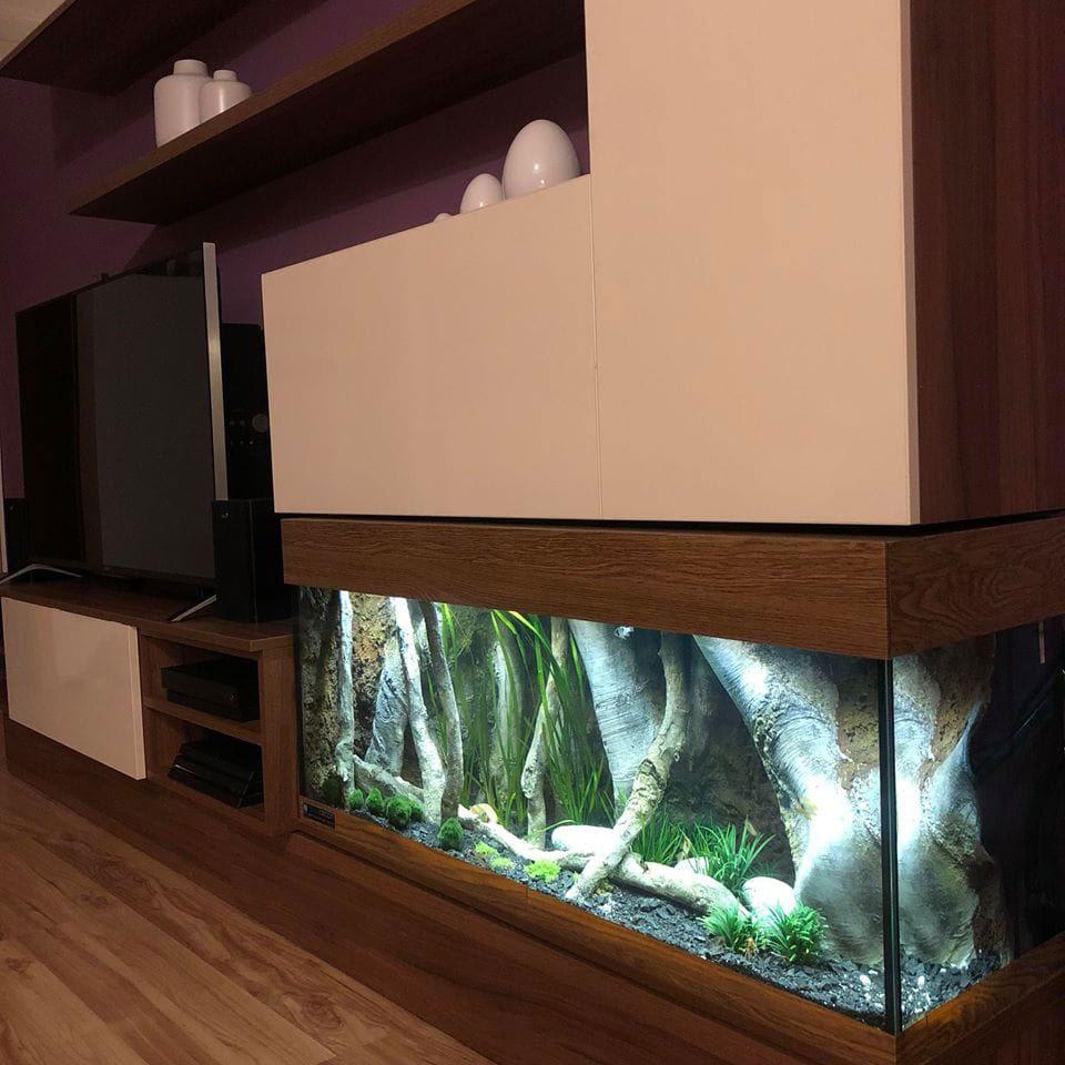 Astonishing Fish Tank Backgrounds Aquadecor Backgrounds